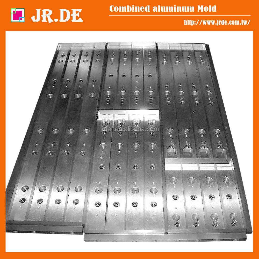 Customized Best Cutting Tool for Vinyl Tile Carpet cutting trimming mold die cutting mould
