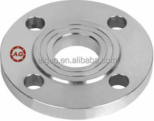 ZHANGQIU AIGUO BS 10 table D/E/F standard superior quality flange Manufacturer