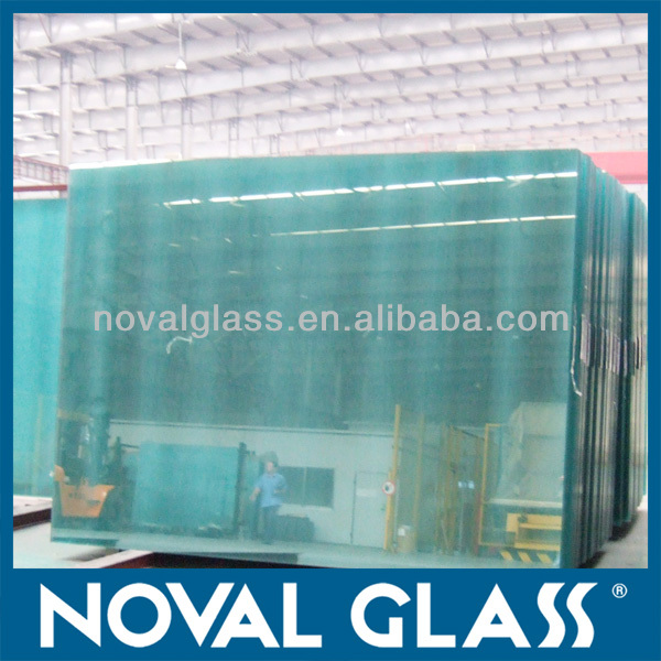 Building Glass, Clear glass, clear float glass