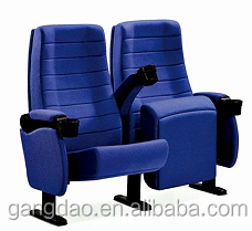Ningbo Cheap theater price auditorium lecture hall chair