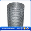 baustahlmatten/ anti-corrosive beautiful form factory supply galvanized square welded gabion box/caged wall stone