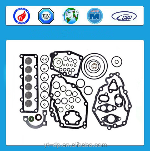 Diesel Engine Fuel Injection Pump Repair Kit , Gasket Kit 800056 with Good quality