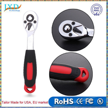"1/4"" Torque Ratchet Wrench Set Repair Tools for Bicycle Bike Socket Wrench Mini Torque Wrench Spanner Kit"