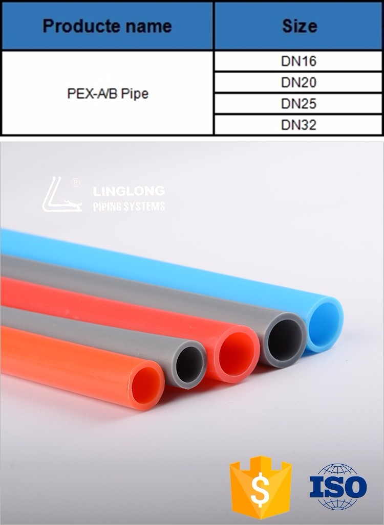Different kinds of ppr pipe / fiberglass pipe / ppr-al-pe composite pipe