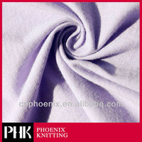 Wholesale Modal Cotton Single Jersey Knitted Fabric