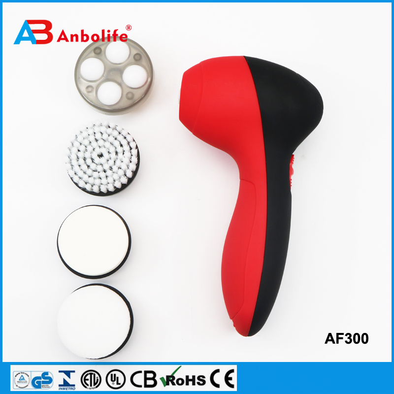2016 beauty tool facial brush personal beauty tools