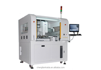 Touch Screen Automatic Optical Alignment smt rework station