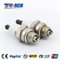 unique industries car parts auto spark plug for byd F0 371QA-3707020
