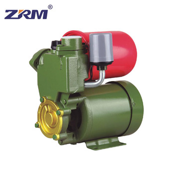 Electric Power And High Pressure Pressure Small Vortex Water Pump