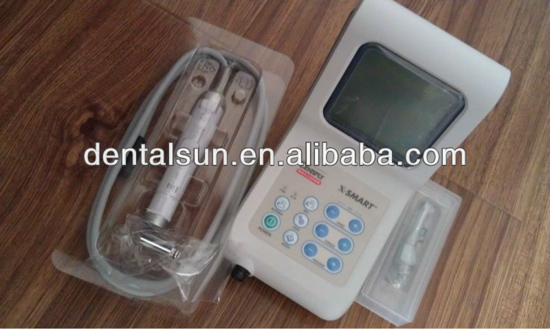 Dental Endodontic Motor Dentsly X Smart