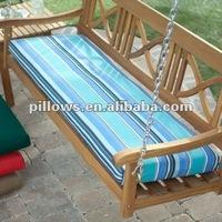 Durable Patio Furniture/Outdoor Swing Cushion