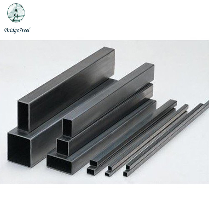 China top supplier fencing material welded carbon steel tube/ square hollow section from China