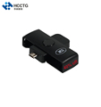 Promotion Micro USB OTG PC SC Compliant Tablet PC Smart Card Reader ACR38U-ND