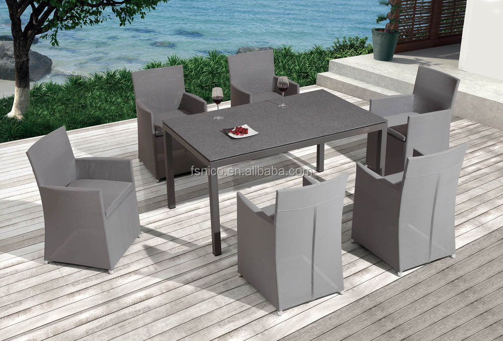 Outdoor Furniture Rattan furniture Set