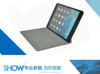 New tablet leather keyboard case for ipad air ,tablet pc keyboard case for ipad mini