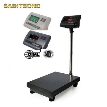 200kg electronic bench wide large heavy duty scale 3tons 5000kg platform scales