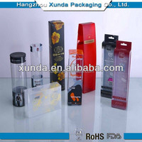 Plastic Packaging Box Clear Plastic Box