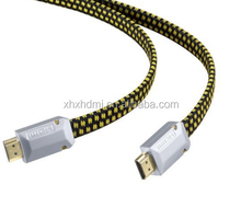 HDMI 2.0 Cable 4K with Nylon Weave Net