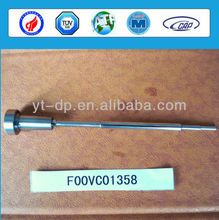 common rail control valve F00VC01358