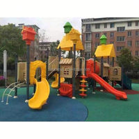 outdoor playground grass, ZY-HT3258 playground equipments for 3 year old