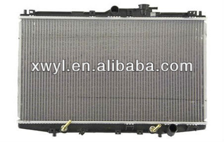 19010-PAA-A52 Radiator for Honda