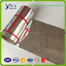 Floor Heating Reflective Film with printing mesh