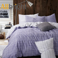 ALLBRIGHT Classic Home Textile Stylish Steel