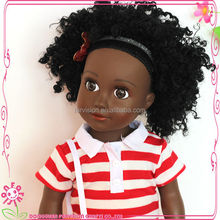 2015 Hot sale matching child doll clothes 18 doll clothes patterns