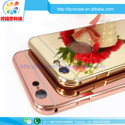 Professional China Phone Case Aluminium Metal Acrylic Back Cases Samsung A5