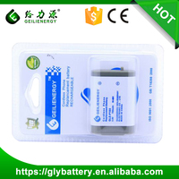 Ni-MH AAA Battery 3.6V 700mAh For Cordless Phone