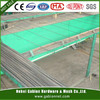 Construction concrete reinforcement Welded Wire Mesh Panel