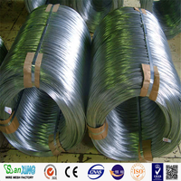 heavily zinc plate hot dipped galvanized wire