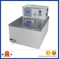 Low Temperature Indirect Water Bath Heater