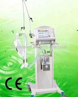 Hospital ICU transport treatment machine a ventilateur ventilation