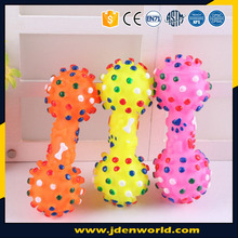 novelty muzzle pet toy rubber silicone rubber dog toy