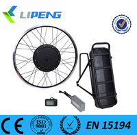 48V 1000W e bike conversion kit /Electric bike conversion kit from China