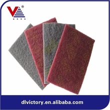 diamond grinding tools nylon polishing pad for car