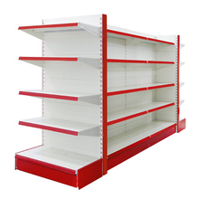 Single side gondola widely used supermarket display <strong>shelf</strong>
