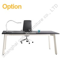 Wholesale Quality guarantee stainless steel reception desk