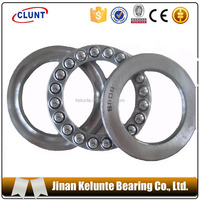 delivery fast thrust ball bearing 51113 bearing CLUNT