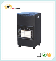 New design portable gas heater with lowest price