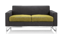 Modern Commercial Furniture Waiting Sofa for Hotel or Restaurant