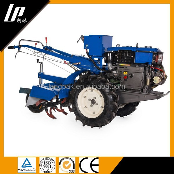 farm mini hand Tractors Machine/Farm tractors/Agricultural plow