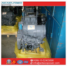 Air cooled 2 cylinders14kw-20kw minitype Deutz diesel engine