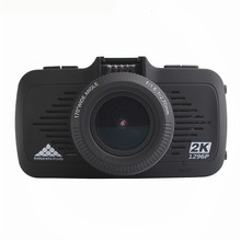 Russian Road Database 2.7 inch Ambarella A7 1296P Radar Detector & Car Video Recorder GPS Logger
