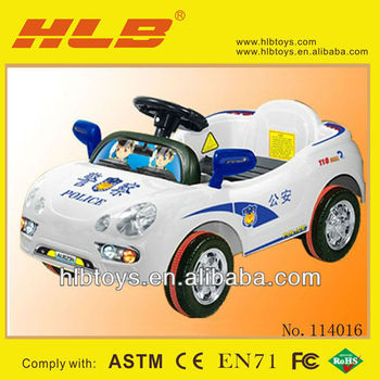 Newest 4CH ride on car,Child Car with light and music