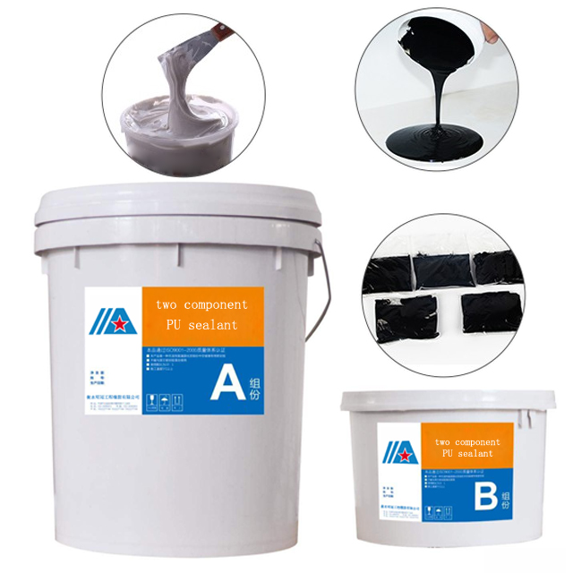 High quality environmental construction joint adhesive polyurethane pu sealant
