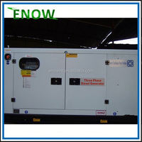 Factory supplier newest excellent quality oil for honda generator 2200.0KVA/1760.0KW