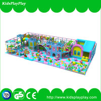 indoor playgroundr soft amusement park toys