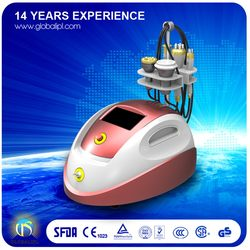 Customized innovative cavi rf other beauty equipment